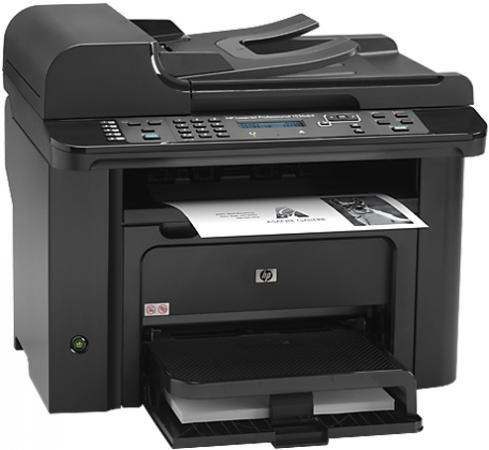 МФУ HP LaserJet Pro M1536dnf RU