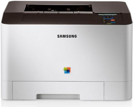 Принтеры Samsung CLP-415N