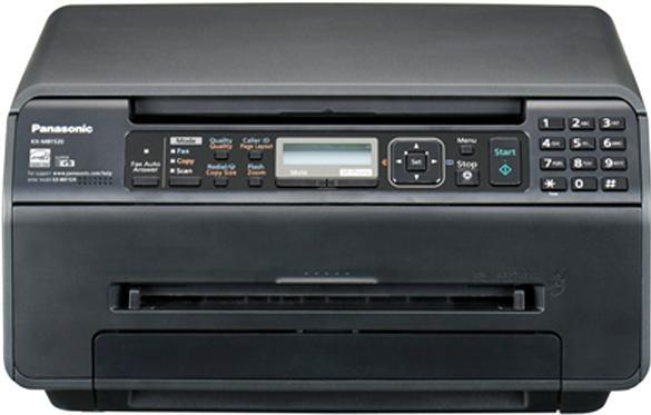 МФУ Panasonic KX-MB1520 RU