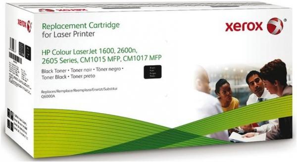 Картридж совместимый Xerox HVD Q6000A для HP