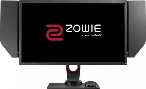 "Монитор 27"" ZOWIE by BenQ XL2735 Gray с поворотом экрана"
