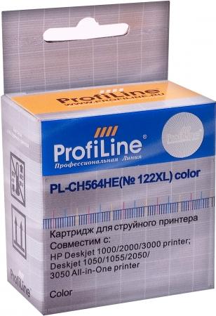 Картридж совместимый ProfiLine CH564HE №122XL для HP Color