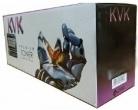 Картридж совместимый KVK CF363A пурпурный для HP