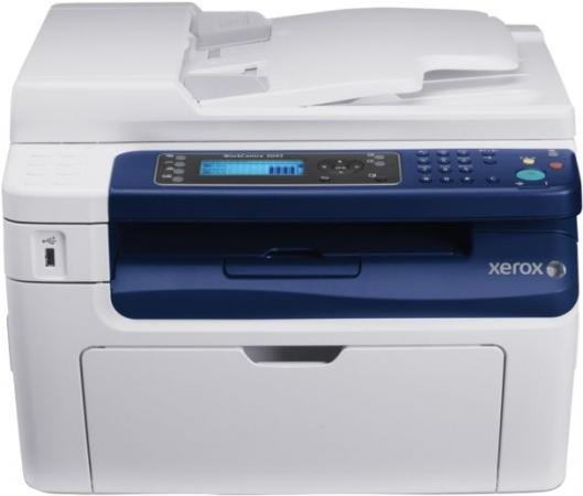 МФУ Xerox WorkCentre 3045NI