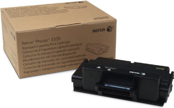 Картридж Xerox 106R02304 оригинальный