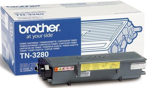 Картридж BROTHER TN-3280 совместимый Compatible