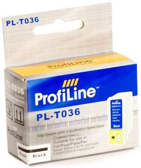 Картридж совместимый ProfiLine 036140 для Epson