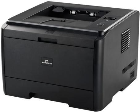 Принтер Лазерный Pantum P3205DN