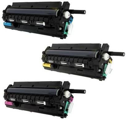 Комплект цветных фотобарабанов SPC430 для Ricoh LE (3шт)