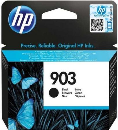 Картридж №903 для HP черный