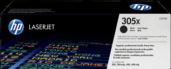 Картридж совместимый UNITON Premium CE410X черный для HP