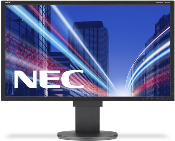 """Монитор 22"""" NEC EA223WM-BK Black"""