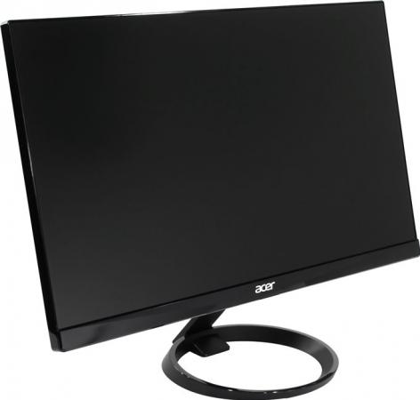 "Монитор 23.8"" Acer R240HYAbmidx Black"