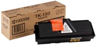 Тонер-картридж Kyocera TK-130 оригинальный