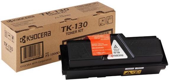 Картридж Kyocera TK-130 совместимый OEM