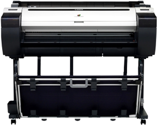 Принтер Canon imagePROGRAF iPF785 (со стендом в комплекте)