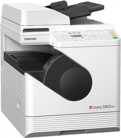 МФУ Toshiba e-STUDIO2802AM А3