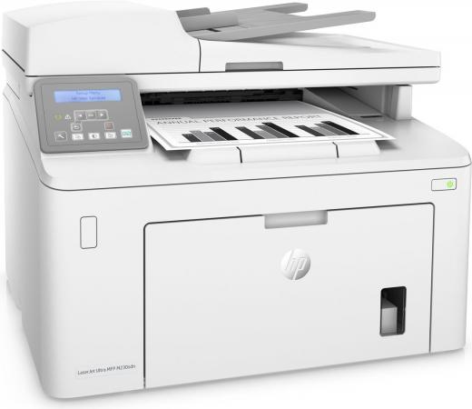 МФУ HP LaserJet Ultra M230sdn MFP RU