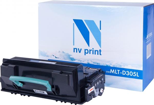 Картридж совместимый NV Print MLT-D305L для Samsung
