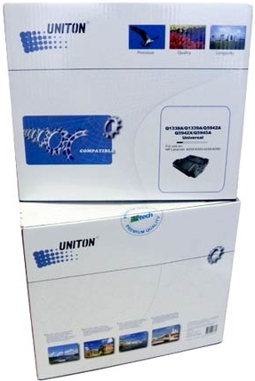 Картридж совместимый UNITON Premium Q5942X/Q1338A/Q1339A/Q5945A для HP