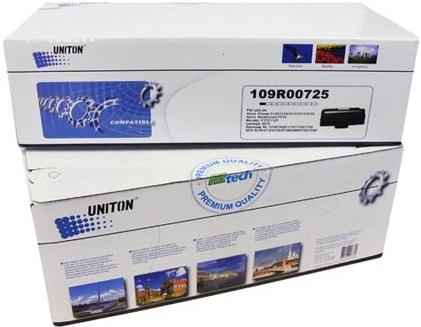 Картридж совместимый UNITON Premium 109R00725 для Xerox