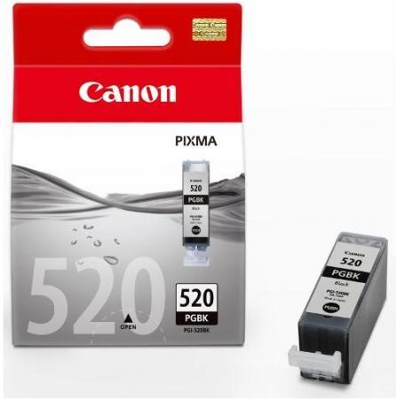 Картридж Canon Ink PGI-520BK оригинальный