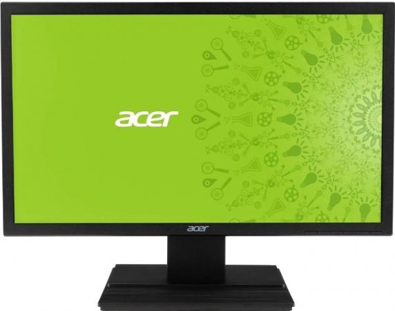 """Монитор 21.5"""" Acer V226HQLb black"""