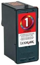 Картридж Lexmark 18C0781 трехцветный SuperFine