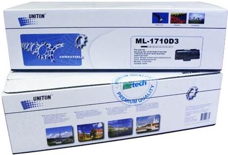 Картридж совместимый UNITON Premium ML-1710D3 для Samsung