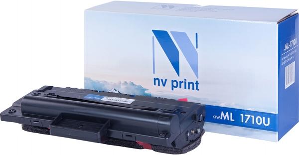 Картридж совместимый NVPrint ML-1710 UNIV для Samsung и Xerox