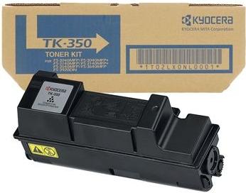 Картридж Kyocera TK-350 оригинальный