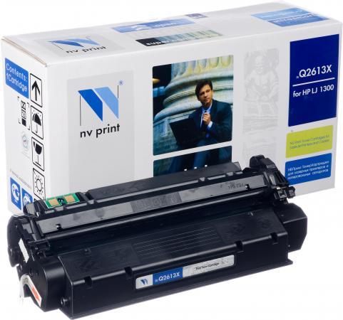 Картридж совместимый NV Print Q2613X для HP