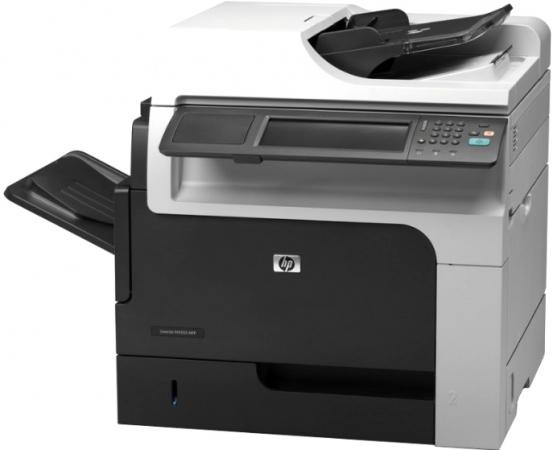 МФУ HP LaserJet M4555 MFP