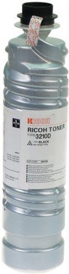 Туба с тонером 3210D для Ricoh
