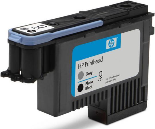 Картридж HP C9380A двухцветный оригинальный