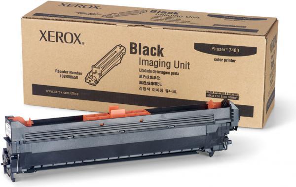 Картридж XEROX 108R00650 черный оригинальный