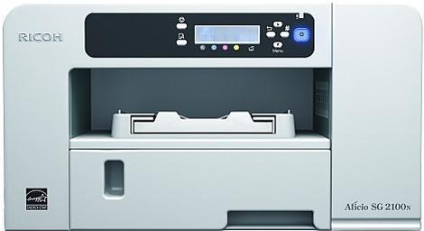 Принтеры Ricoh Aficio SG 2100N