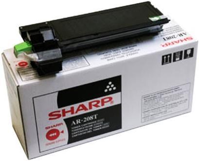 Картридж SHARP AR-208T оригинальный