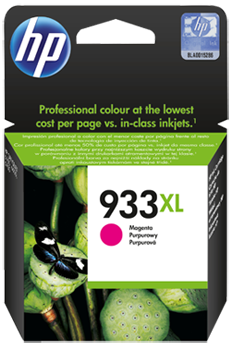 Картридж HP CN055AE пурпурный оригинальный