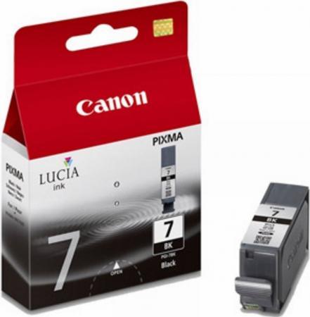 Картридж Canon PGI-7BK черный совместимый