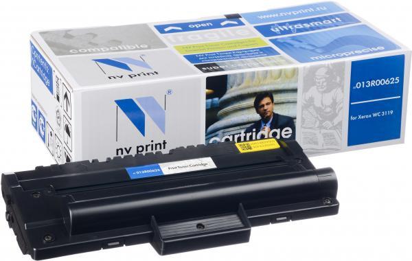 Картридж совместимый NV Print 013R00625 для Xerox