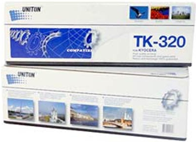 Картридж совместимый Uniton Premium TK-320 для Kyocera