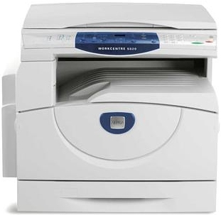 МФУ Xerox WorkCentre 5020/B