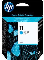 Картридж HP C4836A голубой оригинал