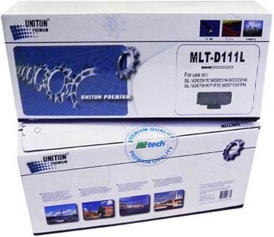 Картридж совместимый UNITON Premium MLT-D111L для Samsung