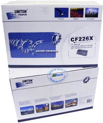 Картридж совместимый UNITON Premium CF226X для HP