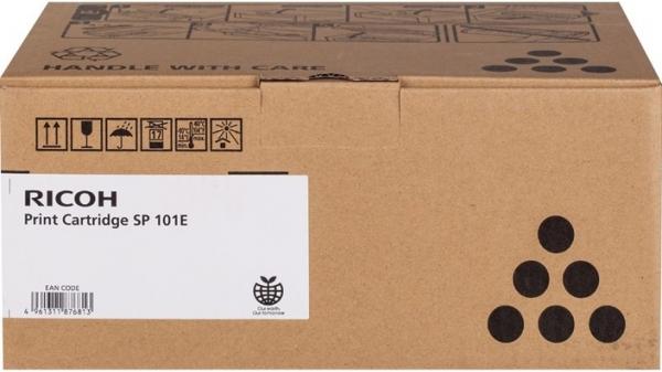 Принт-картридж SP101E для Ricoh LE