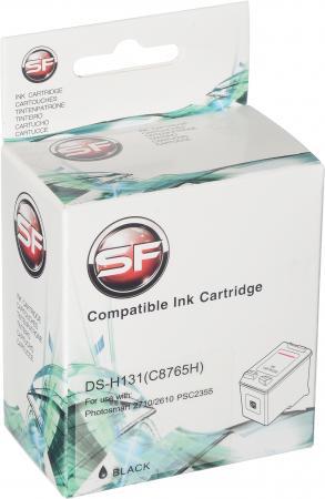 Картридж совместимый SuperFine C8765HE черный для HP
