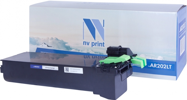 Картридж совместимый NVP AR202LT для Sharp