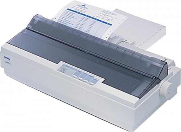 Принтер Epson LX-1170II